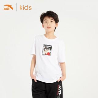 Áo phông thể thao bé trai Anta Kids 35928146-1 thumbnail