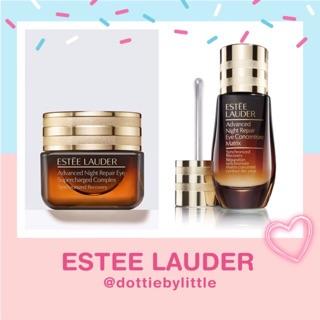 (Fullbox 15ml) Kem mắt Estee Lauder advanced night repair eye thumbnail