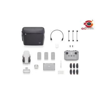 Máy Bay Điều Khiển- DJI Mavic Mini 2 Combo- Bảo hành 12 tháng