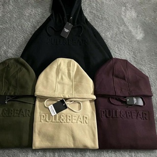 Áo khoác Hoodie in hình gấu thời trang 063 thumbnail