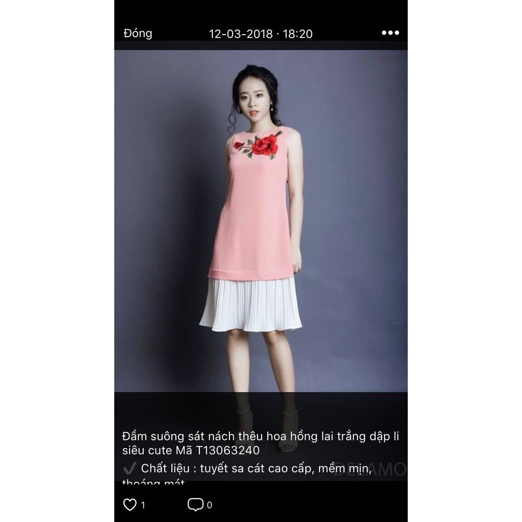 1001006654 - Đầm Thời Trang Cao Cấp,Đầm Kiểu Mới Nhất KÈM HÌNH THẬT, váy ôm đẹp 9 mẫu váy công sở đẹp,váy đầm giá rẻ váy đẹp kín đáo