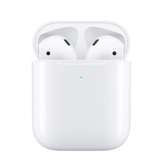 FREE - Apple AirPod 2nd Wireless Bluetooth Earphone with Built-in Microphone Water-proof Multi-functional Sports Earbuds