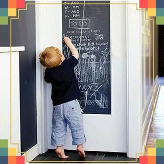 Bảng tranh vẽ cho bé 2m x 45cm cao cấp