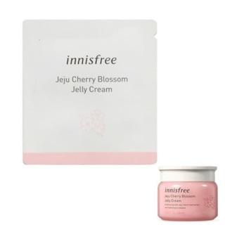 Sample Kem Dưỡng Ẩm Dạng Gel Innisfree Jeju Cherry Blossom Jelly Cream thumbnail