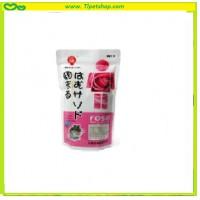 Cát vệ sinh hoa hồng 600g pe17-Hamster TLPETSHOP chuyên chó mèo, hamster, sóc, thỏ , bọ