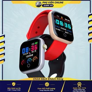 Đồng hồ thông minh A8 - Kết nối Bluetooth 5.0- Màn hình cảm ứng thông minh, thay đổi hình nền tùy thích