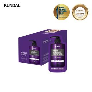 Tinh chất protein KUNDAL 10ml hỗ trợ cải thiện tóc hiệu quả (100 gói) thumbnail