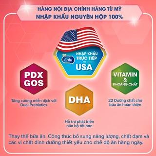 Hình ảnh Sữa Bột Dinh Dưỡng Enfagrow Premium Toddler Hương Sữa Tự Nhiên Cho Trẻ Từ 1-3 Tuổi - 907g/lon-1