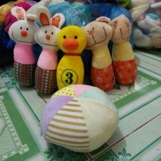 Sét đồ chơi của Na Na