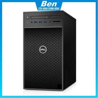 [Mã SKAMCLU9 giảm 10% đơn 100K] PC Dell Precision 3640 Tower CTO BASE (42PT3640D05)/ Intel Xeon W-1250 (3.3GHz, 12MB)