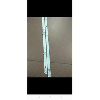 Thanh led tivi TCL 32inch S6000 2 thanh 12 bóng