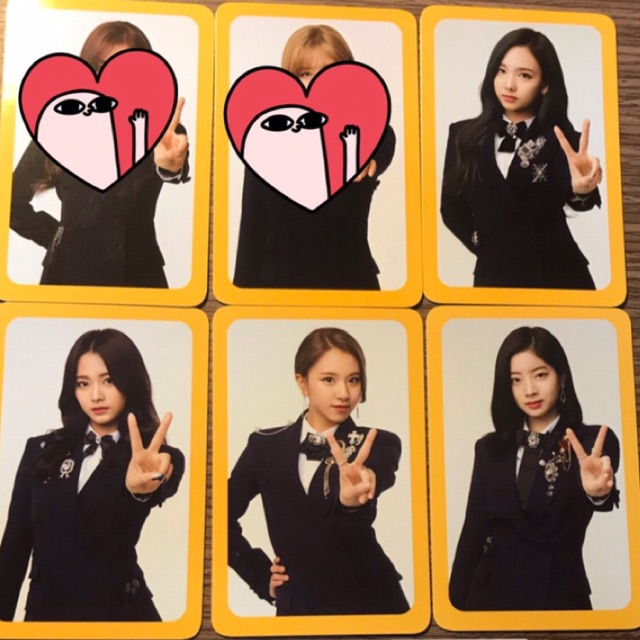 Card Twice 2nd gen