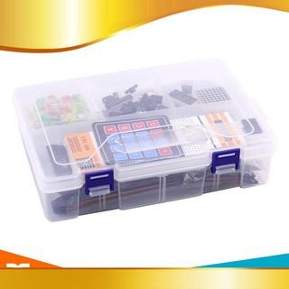 [người bán địa phương] Combo Bộ Kít Arduino Uno R3 Full V3 -2020 (BH 06 Tháng) thumbnail