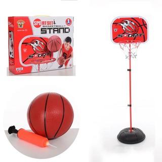 Bộ đồ chơi bóng rổ cho bé 666-120