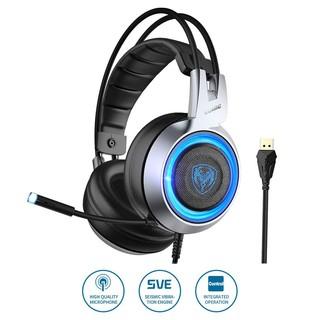 Tai nghe USB sound 7.1 chụp tai chuyên game Somic G951