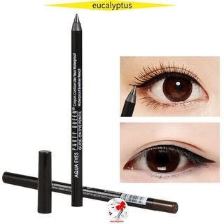 🌱EUPUS🍀 Dual-use Gel Pen Brown&Black Eyebrow Pen Eyeliner Pencil Makeup Beauty Waterproof Long Lasting Hot Sale Eye Cosmetic/Multicolor