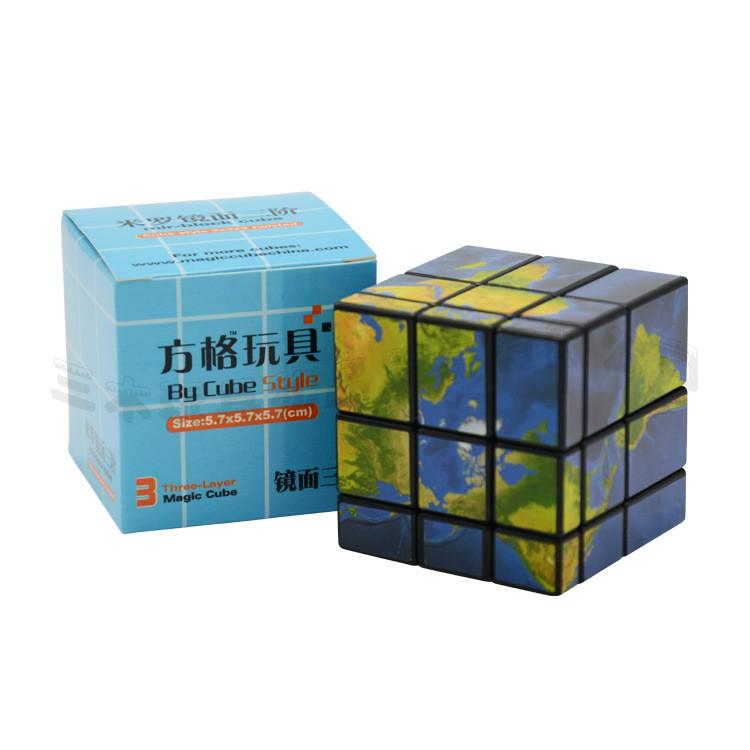 FangGe Mirror Map Cube - Rubik Biến Thể 6 Mặt - 3257113 , 542758531 , 322_542758531 , 70000 , FangGe-Mirror-Map-Cube-Rubik-Bien-The-6-Mat-322_542758531 , shopee.vn , FangGe Mirror Map Cube - Rubik Biến Thể 6 Mặt