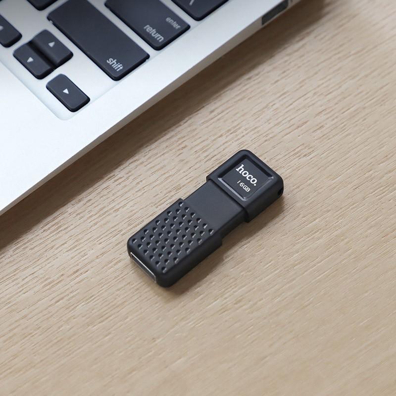 [Chính Hãng] USB HOCO 128GB (Tốc Độ Cao – Hoàn Thiện Cao Cấp) Giá chỉ 212.000₫