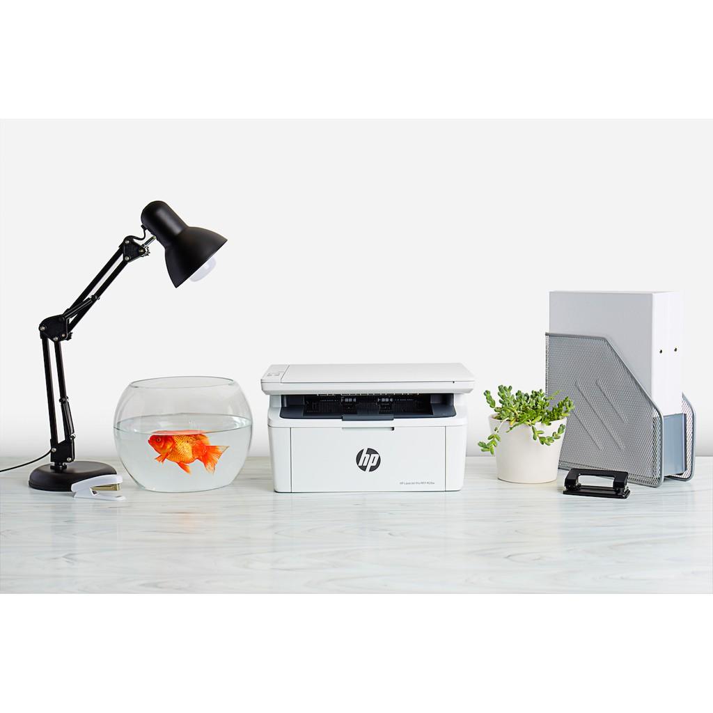 Máy in laser trắng đen HP Pro MFP M28A (W2G54A)