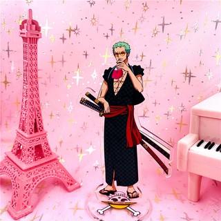 Mô hình 2D Anime ZoRo One Piece