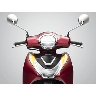 Hình ảnh Xe máy Honda SH Mode 2020 phiên bản Thời trang/Cá tính-3