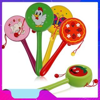 [ƯU ĐÃI KHỦNG ] Trống đồ chơi cho bé
