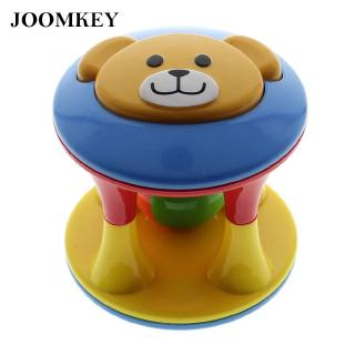 Jingle Ball Toy Baby Rolling ball Eco-friendly Plastic No sharp-edged Funny