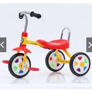 [Trợ giá] Xe đạp ba bánh mini 2-5 tuổi khung thép thumbnail