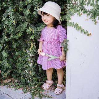 (GIÁ XẢ KHO) Đầm bé gái, váy cho bé gái vải xốp siêu đẹp
