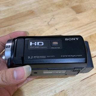 Máy quay Sony HDR- PJ675 HD zoom 60X tên khác PJ670