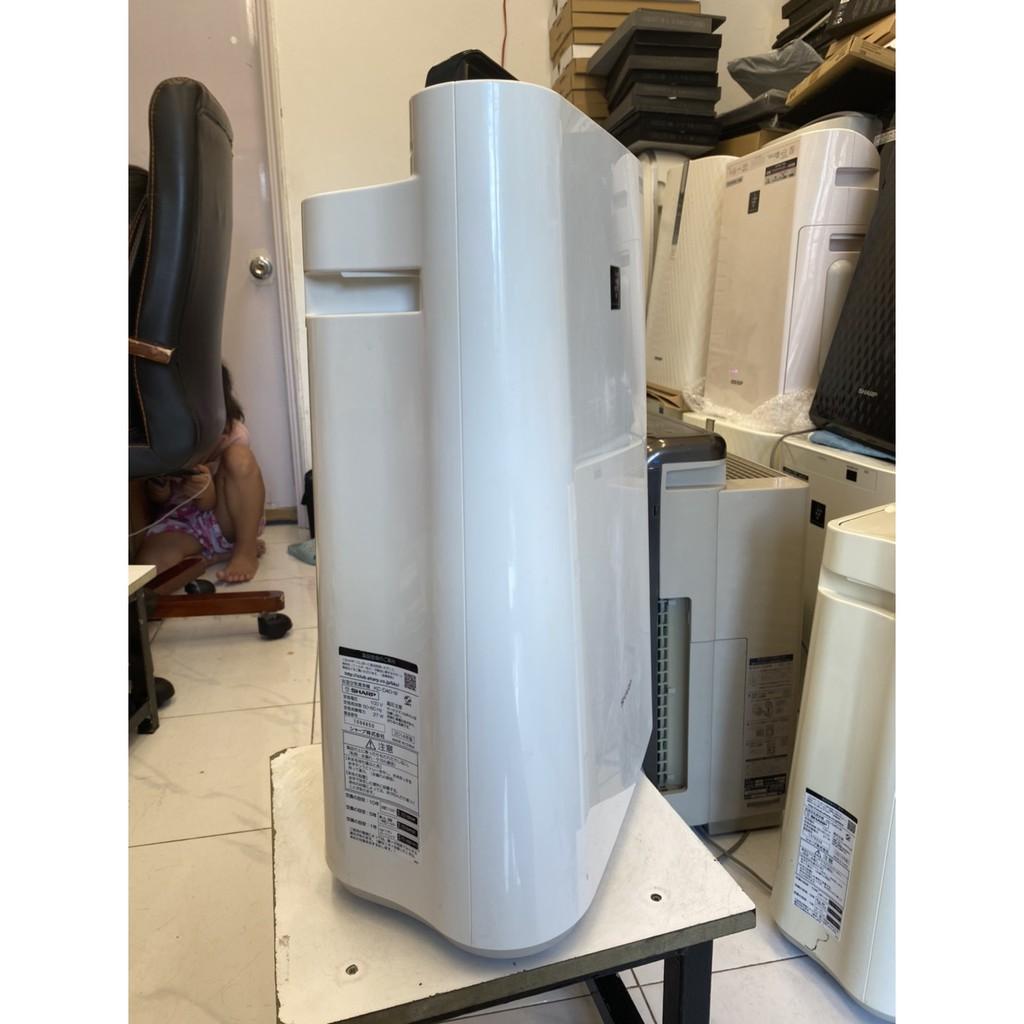 Máy lọc không khí và bù ẩm, inverter nội địa Nhật SHARP KC-D40 – date 2014
