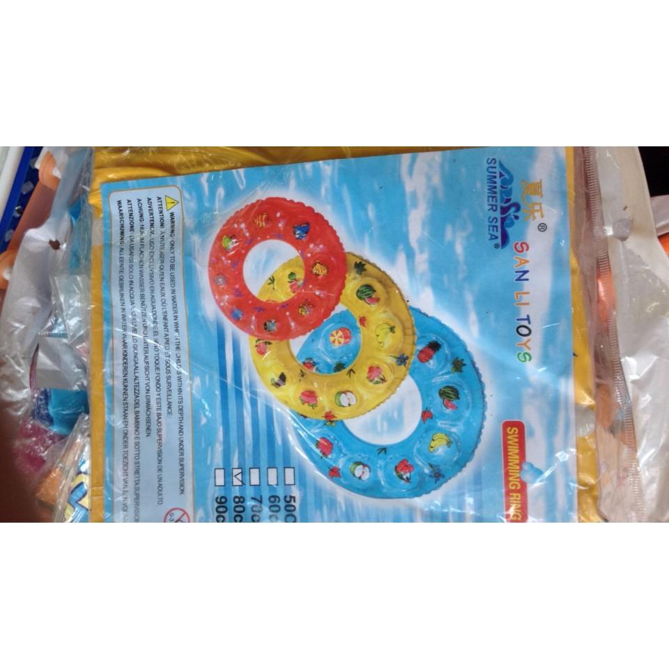 Phao tròn tập bơi cho bé - 2496467 , 382422404 , 322_382422404 , 70000 , Phao-tron-tap-boi-cho-be-322_382422404 , shopee.vn , Phao tròn tập bơi cho bé