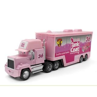 Xe tải sắt Macqueen các loại đồ chơi trẻ em giao ngẫu nhiên