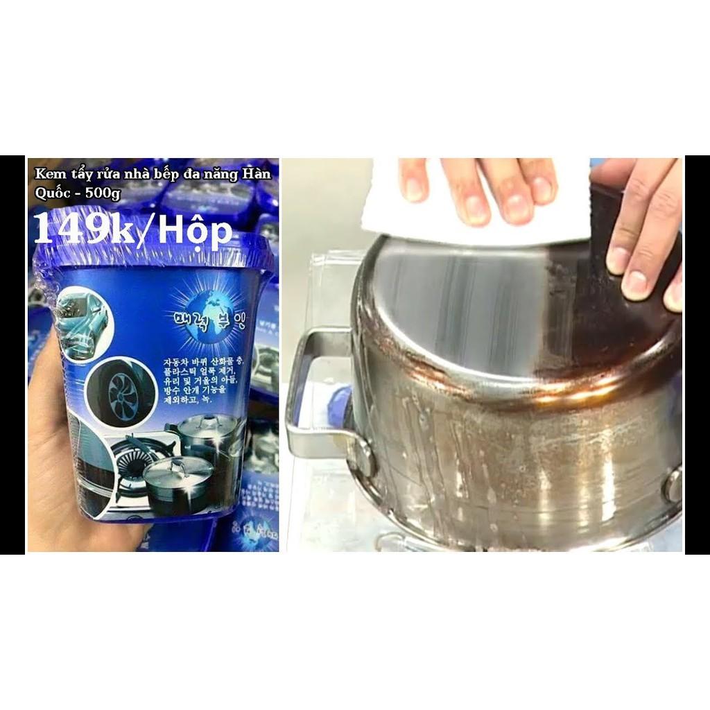Kem tẩy rửa đa năng BB24