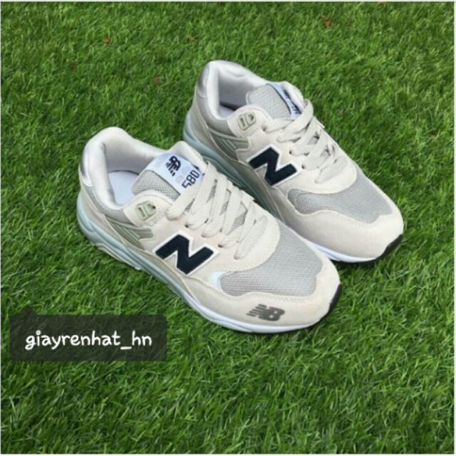 Giầy thể thao New Balance 580 - 2595227 , 193852097 , 322_193852097 , 350000 , Giay-the-thao-New-Balance-580-322_193852097 , shopee.vn , Giầy thể thao New Balance 580