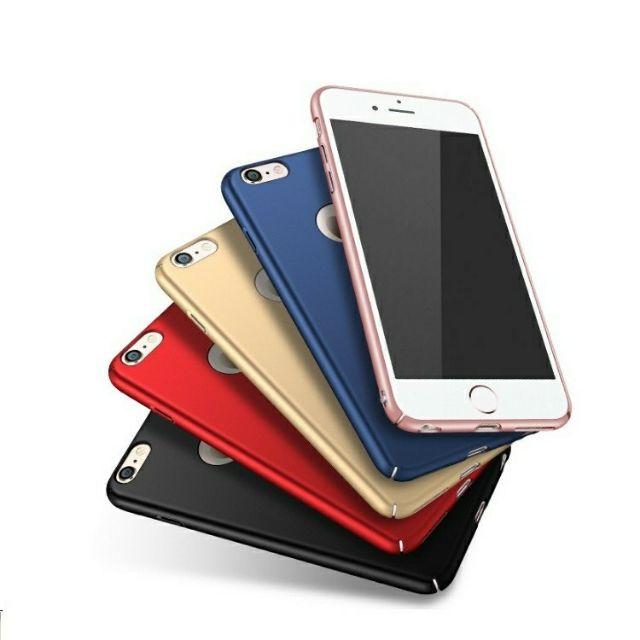 Ốp iPhone 6/7plus cứng mỏng
