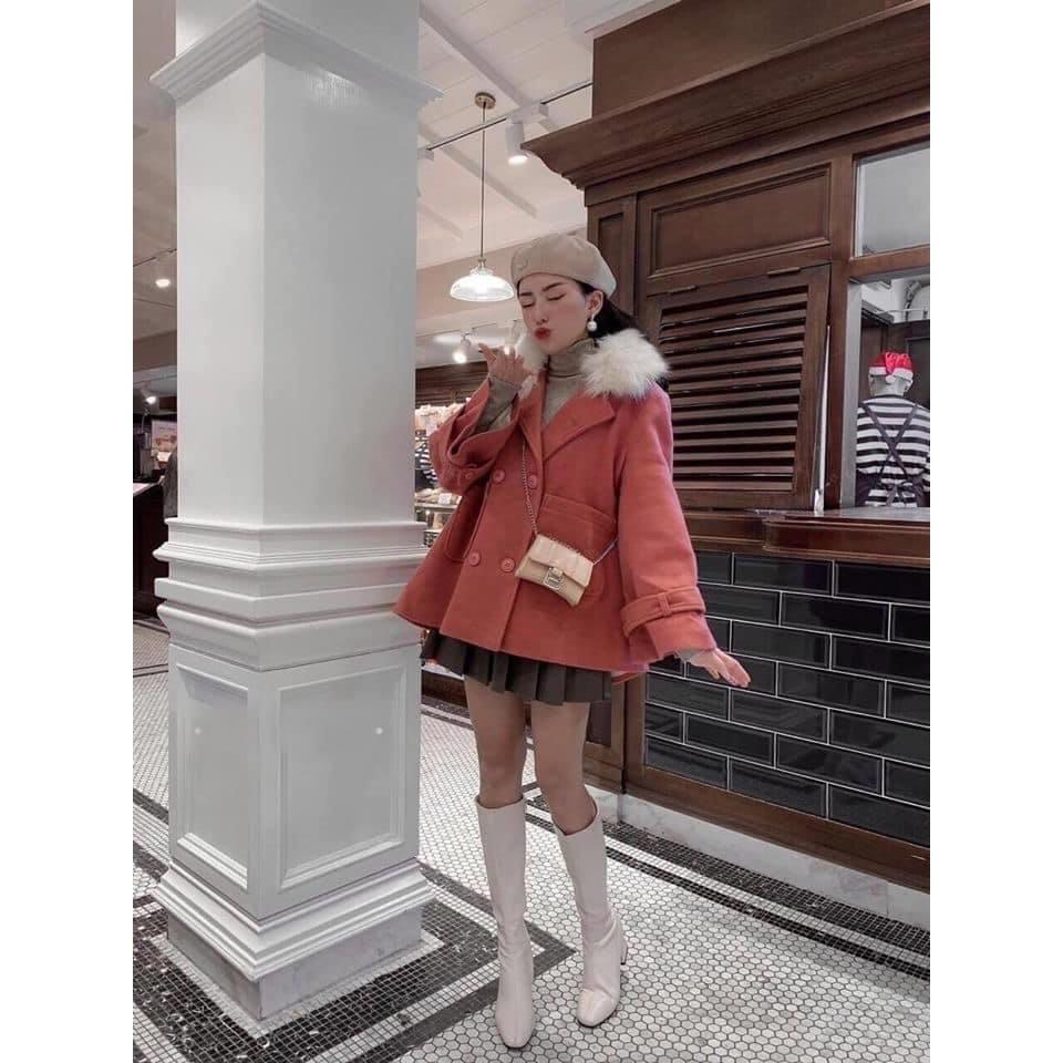 Túi mini chữ B túi balen mini ulzzang siêu xinh CHUBMINI199k sale còn 119k BMINI02+ ảnh shop chụp