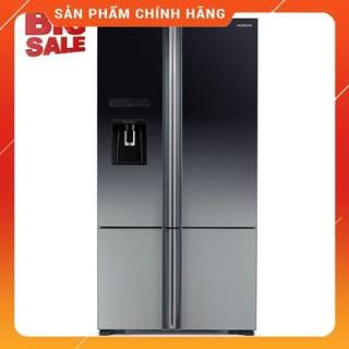 [ VẬN CHUYỂN MIỄN PHÍ KHU VỰC HÀ NỘI ] Tủ lạnh Hitachi Inverter 587 lít R-WB730PGV6X(XGR) - [ Bmart247 ]