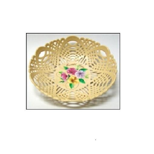 Rổ nhựa tròn 27 cm –Happy ware PB673/74/75 - Thailand - 15078509 , 468610302 , 322_468610302 , 38000 , Ro-nhua-tron-27-cm-Happy-ware-PB673-74-75-Thailand-322_468610302 , shopee.vn , Rổ nhựa tròn 27 cm –Happy ware PB673/74/75 - Thailand