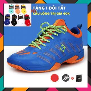 [Chính hãng] Giày cầu lông, bóng bàn Kumpoo D82 êm chân, bền, bảo hành 2 tháng, 1 đổi 1 trong vòng 15 ngày thumbnail