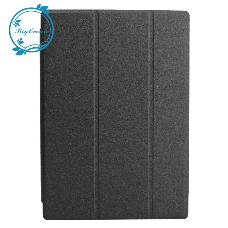 Teclast T20 Ultra-Thin Bracket Leather Case-Black