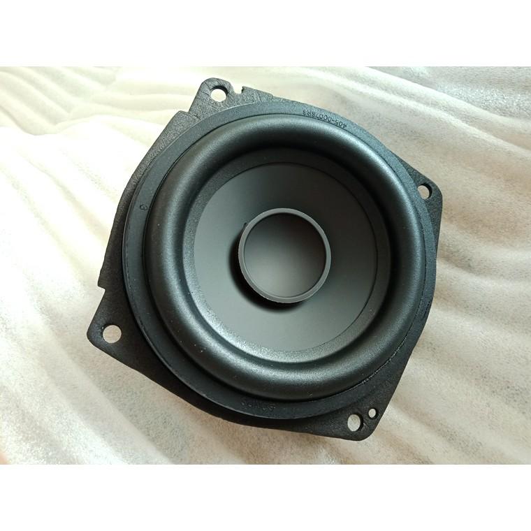 Loa toàn dải siêu bass sonos 3.5 inch 4ohm 50w