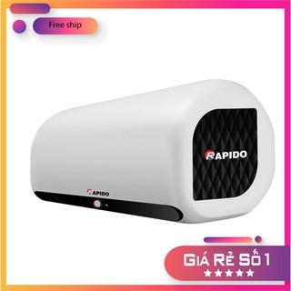 Bình nước nóng Rapido: Greta GE 15L – 20L- 30L – Hàng Chính Hãng