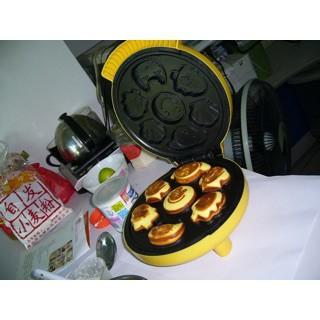 Máy nướng bánh hình thú Magic - 2998314 , 822342351 , 322_822342351 , 187000 , May-nuong-banh-hinh-thu-Magic-322_822342351 , shopee.vn , Máy nướng bánh hình thú Magic