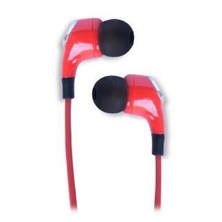 [Mã ELFLASH5 giảm 20K đơn 50K] Soundmax Ah702 - Tai nghe nhét tai (Đỏ)