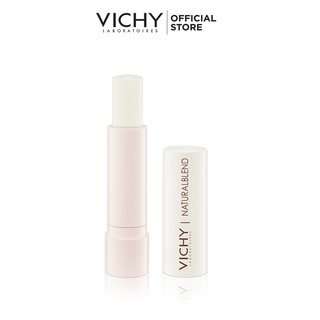 Son dưỡng ẩm không màu Naturallblend Hydrating Lip Balm Vichy 4.5g