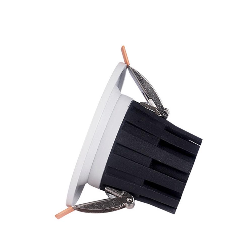Đèn Led Âm Trần 2.5 Inch 3w-cob