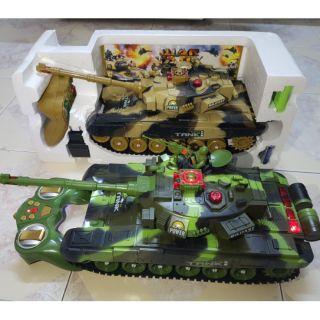 Xe tăng điều khiển từ xa T-90