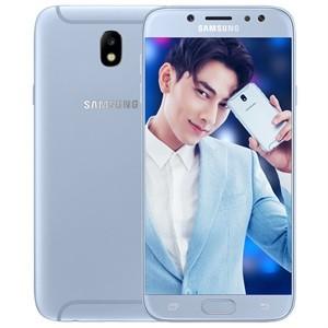 Điện thoại Samsung J7 Pro Xanh - Chính hãng