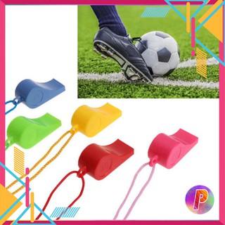 Đồ chơi kèn thổi trọng tài bằn nhựa nhiều màu – Shop Kiot333
